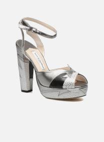 Sandales et nu-pieds Femme Zia