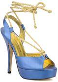 Sandales et nu-pieds Femme Lisette