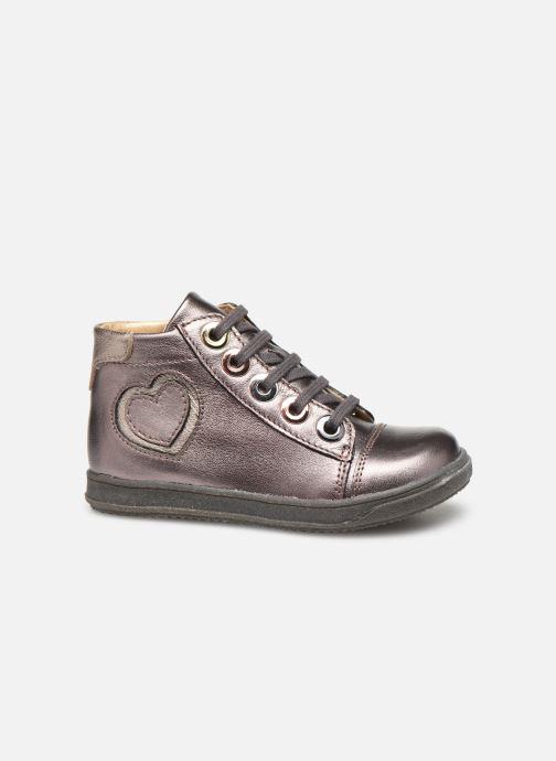 Bottines et boots Little Mary Jasmine Or et bronze vue derrière