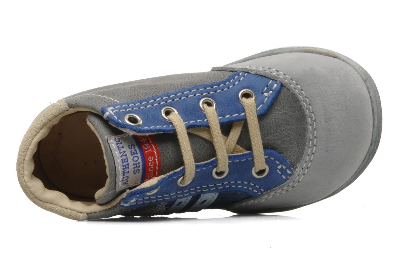 Boots en enkellaarsjes Little Mary Jeudi Blauw links