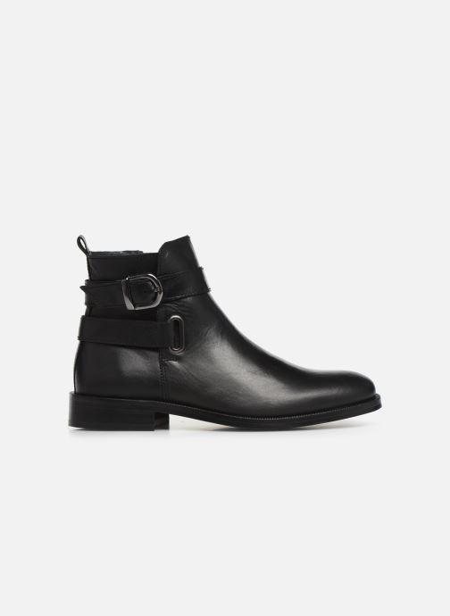 Bottines et boots Little Mary Juliette Noir vue derrière
