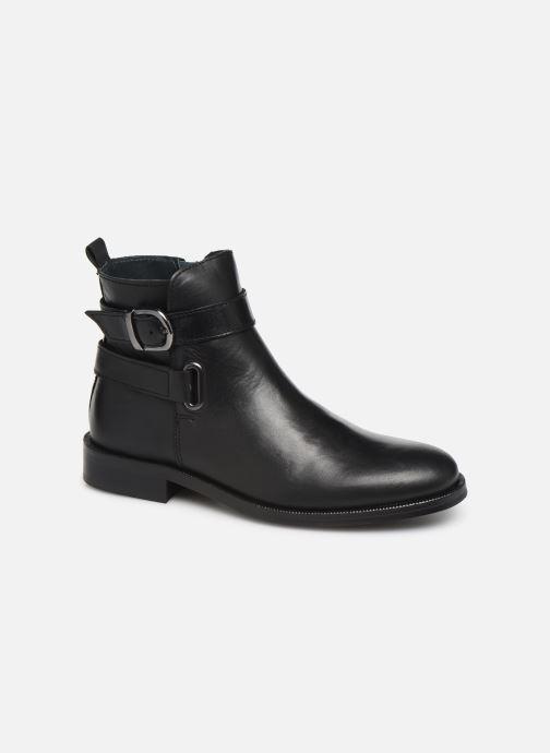 Bottines et boots Little Mary Juliette Noir vue détail/paire