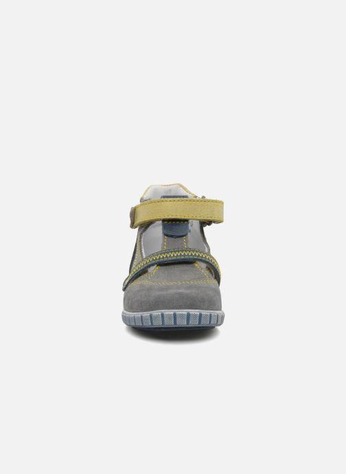 Sommersko Little Mary Jaloux Grå se skoene på