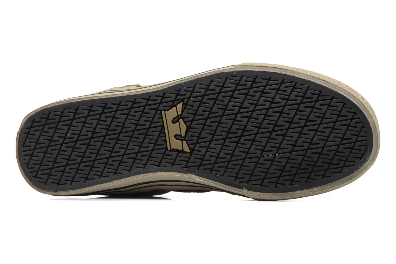 Sneakers Supra Skytop Groen boven