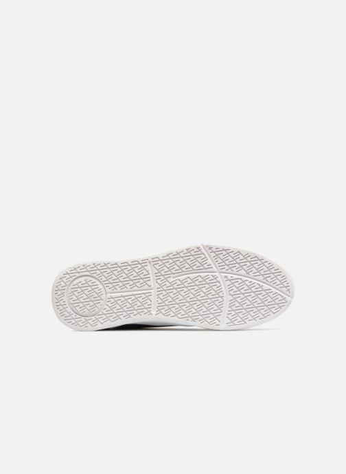 Chaussures de sport Supra Skytop III Vert vue haut