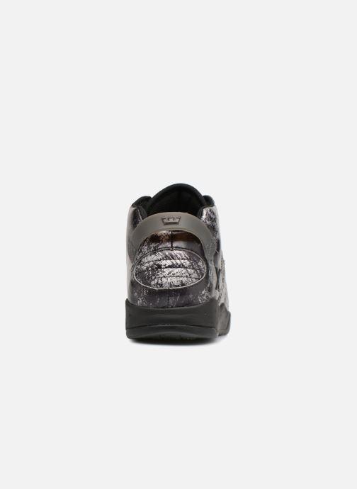 Chaussures de sport Supra Skytop III Noir vue droite