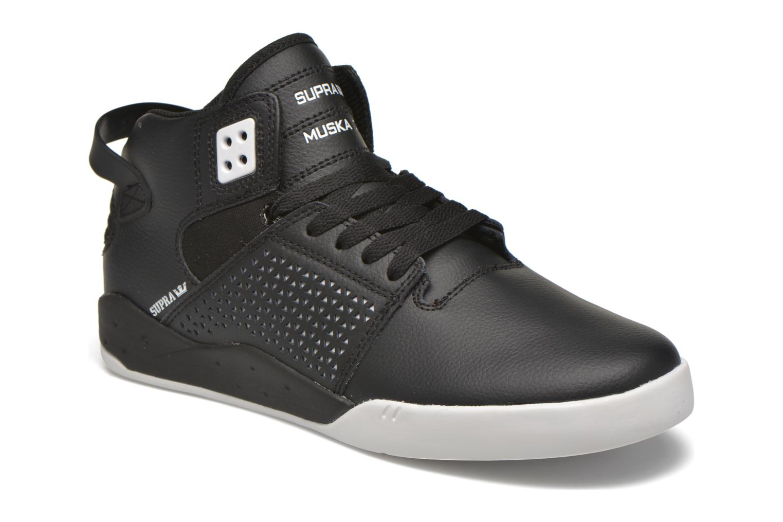 453e091b83e Supra Skytop III (Marron) - Chaussures de sport chez Sarenza (272784)
