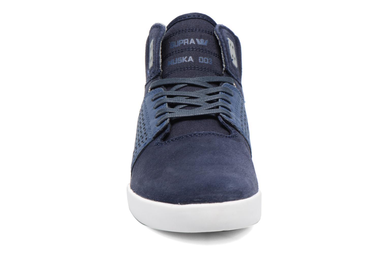 Sportssko Supra Skytop III Blå se skoene på