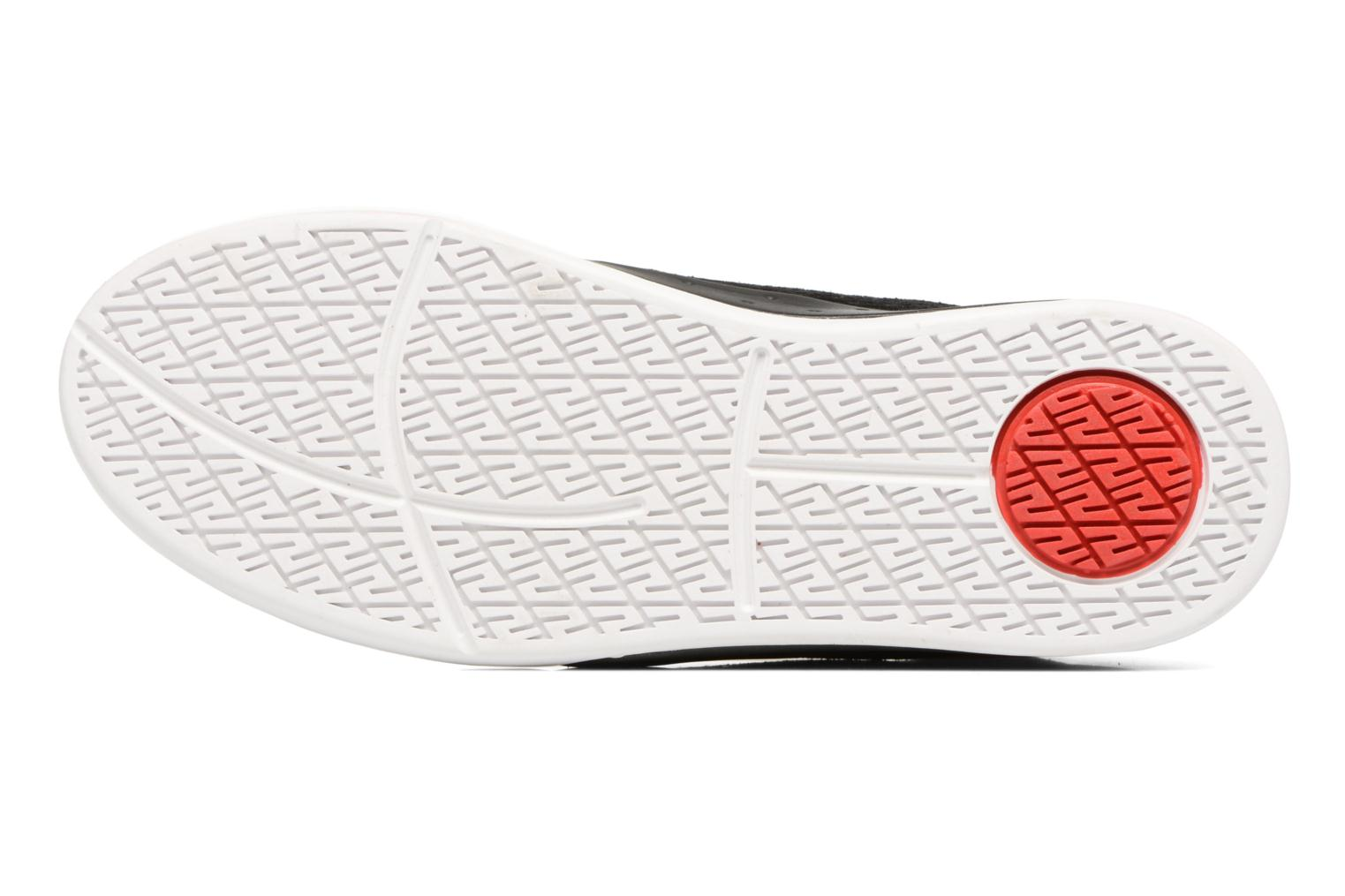 Sport shoes Supra Skytop III Red view from above