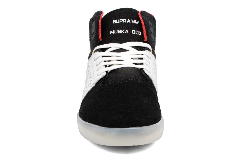 Sportschoenen Supra Skytop III Zwart model