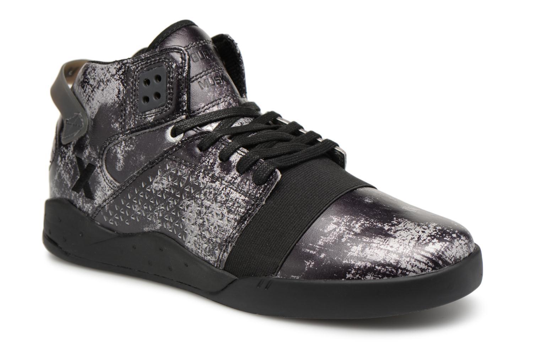 Supra Skytop III (Noir) - Chaussures de sport en Más cómodo Nouvelles chaussures pour hommes et femmes, remise limitée dans le temps