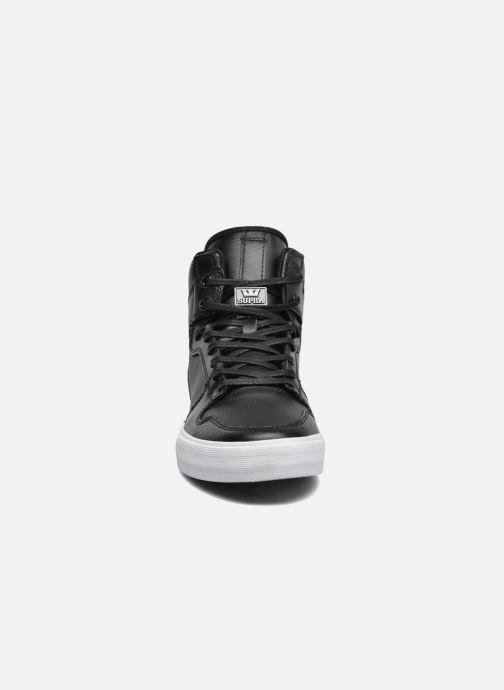 Sneakers Supra Vaider Zwart model