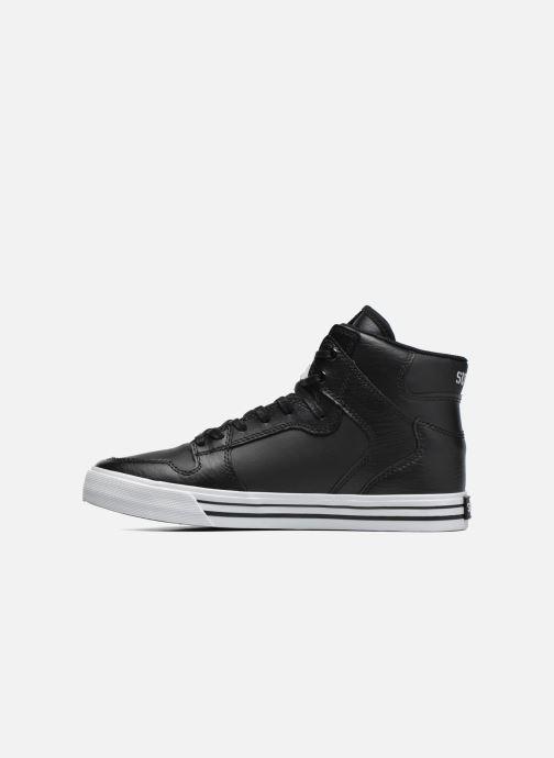 Sneakers Supra Vaider Zwart voorkant