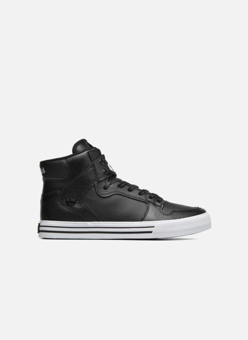 Sneakers Supra Vaider Zwart achterkant
