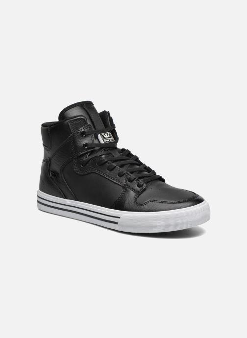 Sneakers Supra Vaider Zwart detail