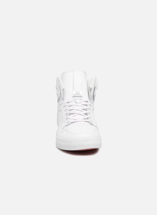 Trainers Supra Vaider White model view