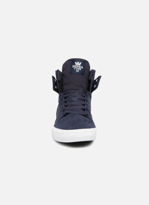 Supra Vaider (blau) Sneaker bei (323783)