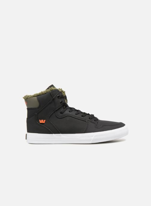 Trainers Supra Vaider Black back view