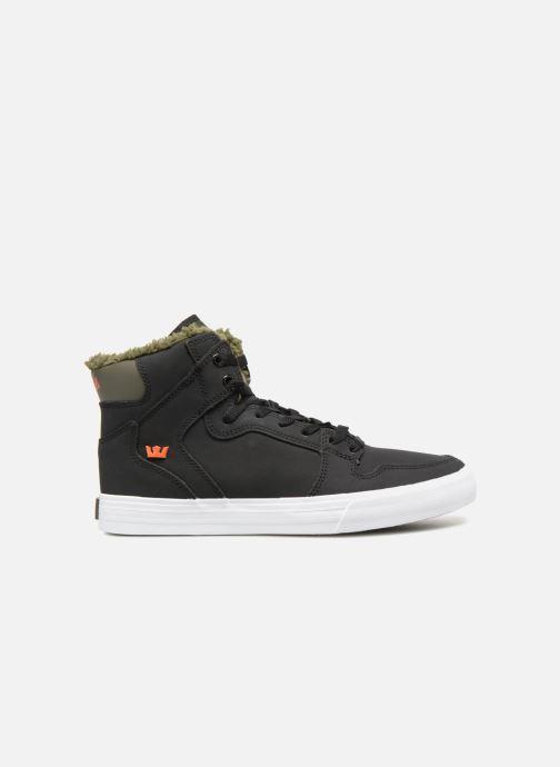 Sneakers Supra Vaider Nero immagine posteriore