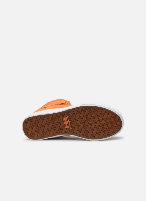 Sneakers Supra Vaider Geel boven
