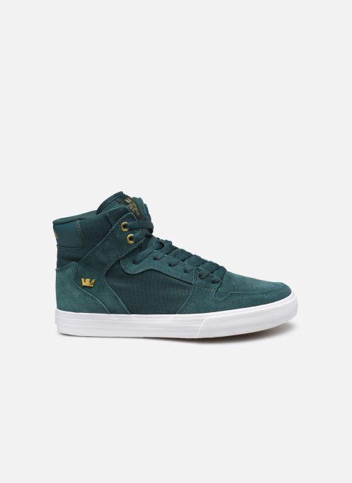 Sneaker Supra Vaider grün ansicht von hinten