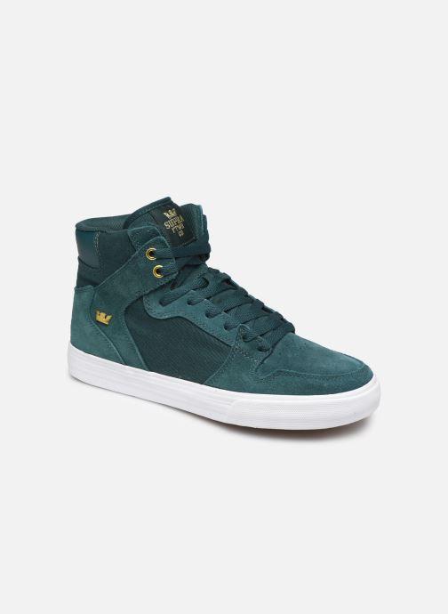 Sneaker Supra Vaider grün detaillierte ansicht/modell