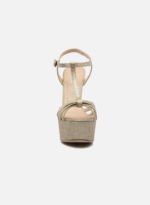 Sandali e scarpe aperte Carvela GLOWORM Beige modello indossato