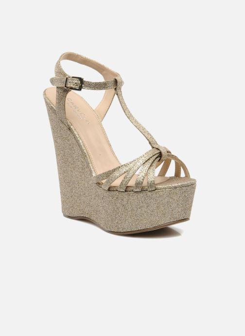 Sandali e scarpe aperte Carvela GLOWORM Beige vedi dettaglio/paio