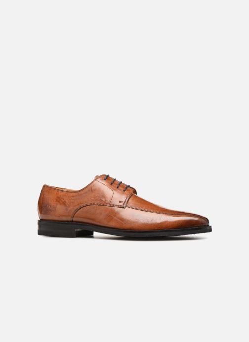 Chaussures à lacets Melvin & Hamilton Alex 2 Marron vue derrière