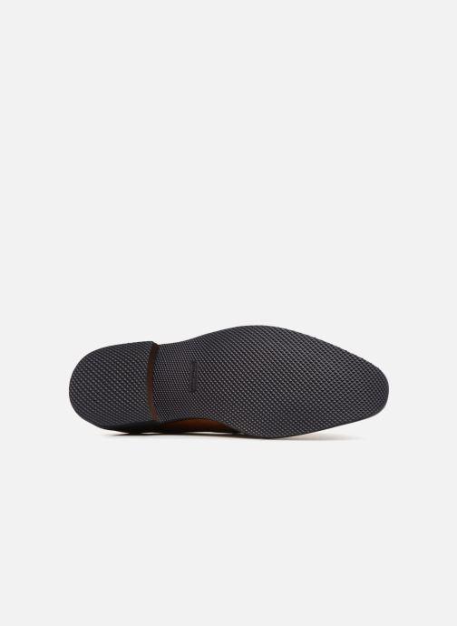 Chaussures à lacets Melvin & Hamilton Alex 2 Marron vue haut