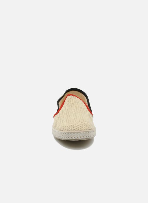 Espadrilles Rivieras Hot Rod Beige model