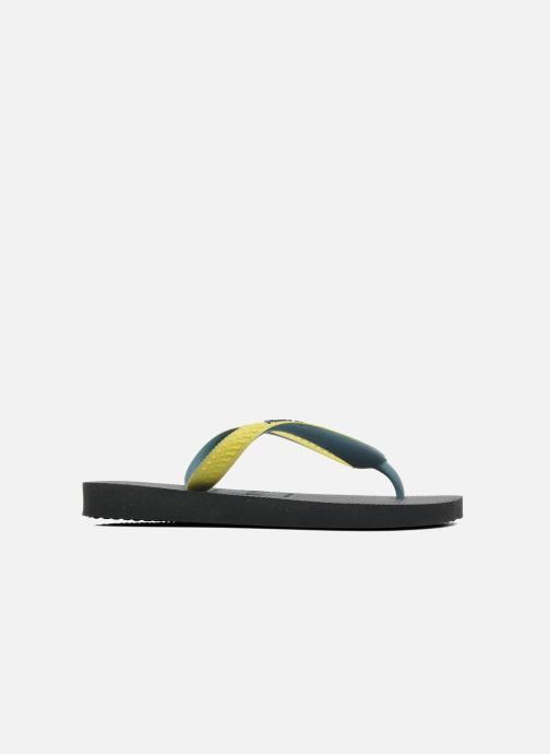 Tongs Havaianas Top mix Kid Noir vue derrière