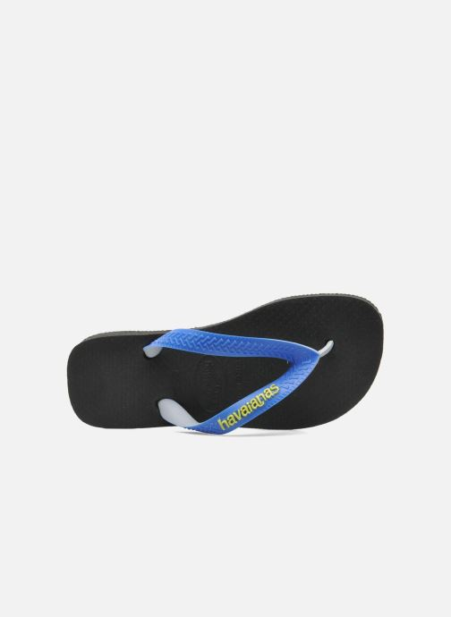 Slippers Havaianas Top mix Kid Blauw links