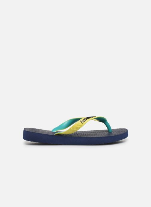 Chanclas Havaianas Top mix Kid Azul vistra trasera