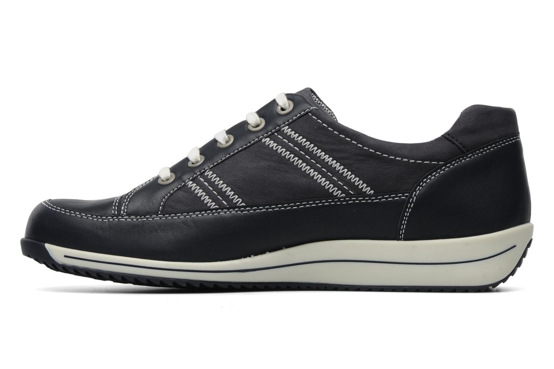 Sneakers Ara BERSU 37613 Blå bild från framsidan