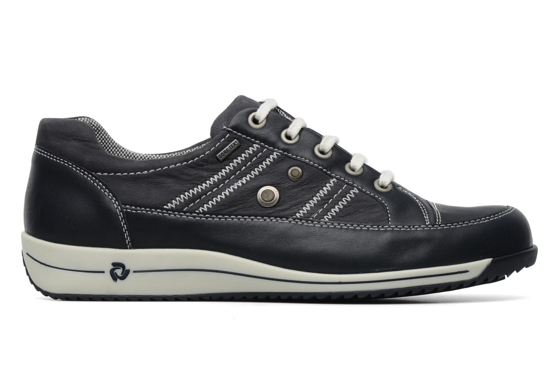 Sneakers Ara BERSU 37613 Blå bild från baksidan