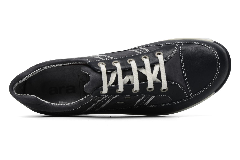 Sneakers Ara BERSU 37613 Blå bild från vänster sidan