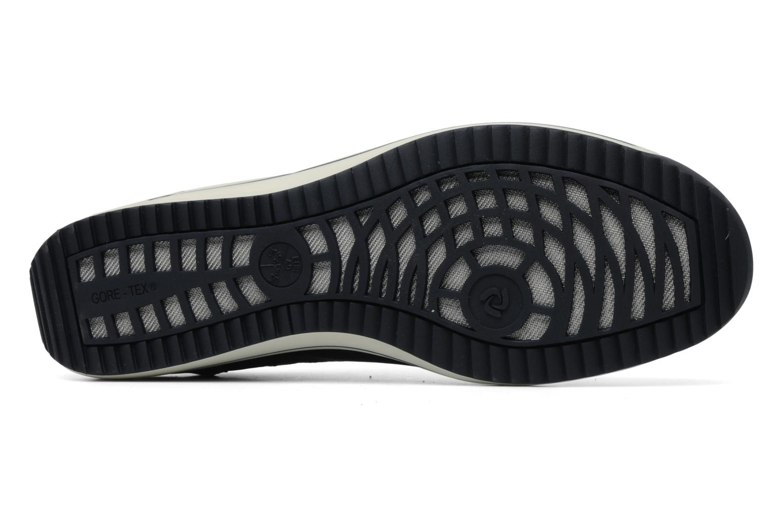 Sneakers Ara BERSU 37613 Blå bild från ovan
