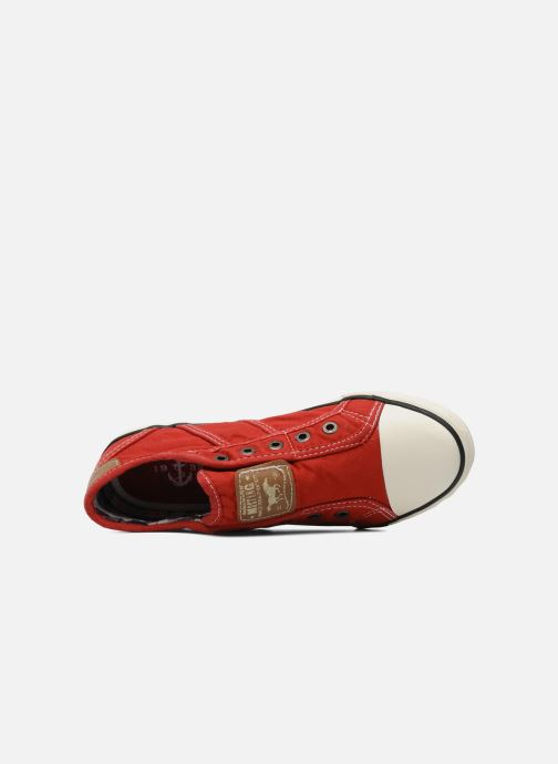 Sneakers Mustang shoes Marcus Rood links