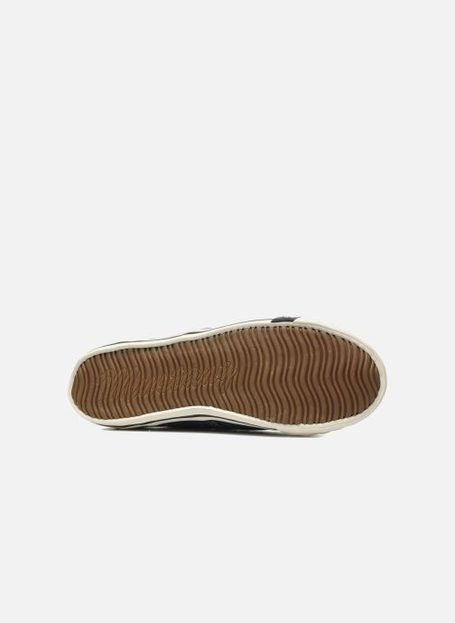 Sneakers Mustang shoes Marcus Blauw boven