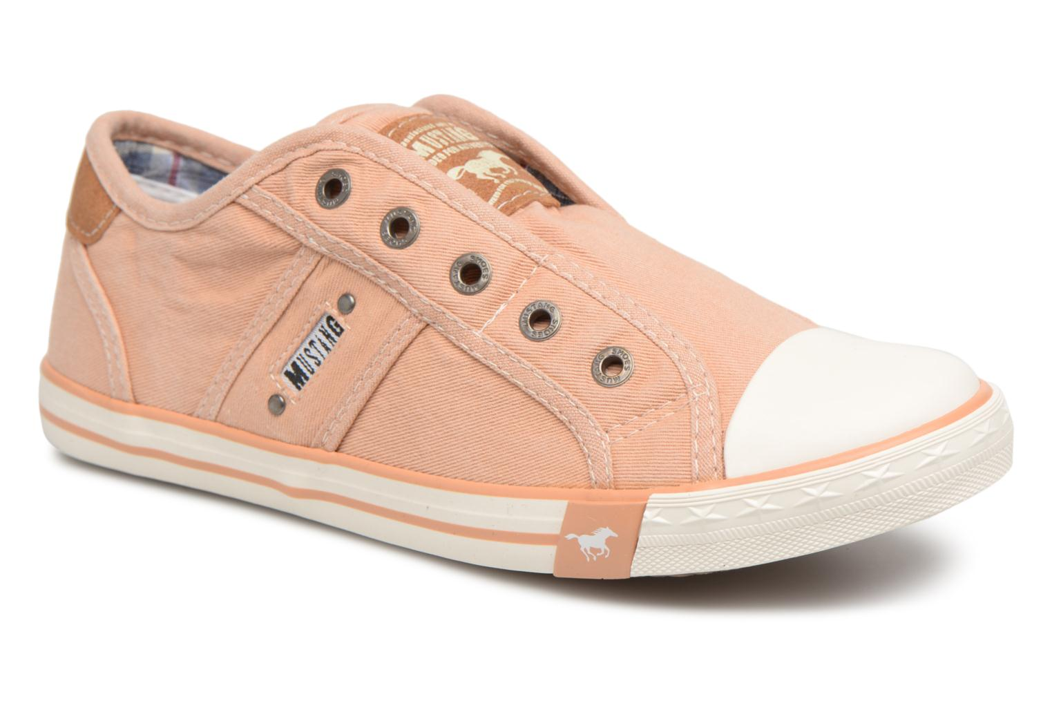 Sneakers Donna Marcus