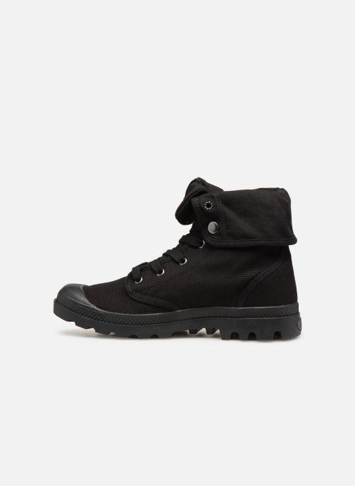 Palladium H Baggy 372664 Sneaker schwarz Pallabrousse 11Cqw4vp