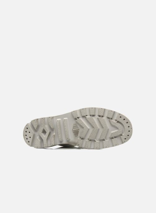 Trainers Palladium Pallabrousse Baggy H Grey view from above