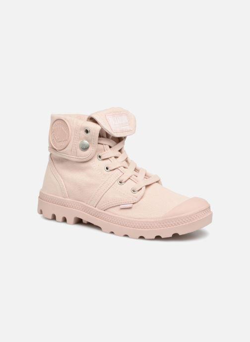 Pallabrousse 339475 Sneaker rosa F Baggy Palladium dqFzwX7nHH