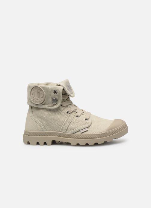 Sneakers Palladium Pallabrousse Baggy F Grijs links