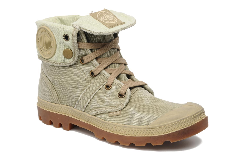 Palladium Us Baggy F (Vert) - Baskets en Más cómodo Les chaussures les plus populaires pour les hommes et les femmes