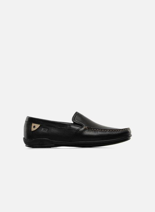 Loafers Fluchos Baltico 7149 Sort se bagfra