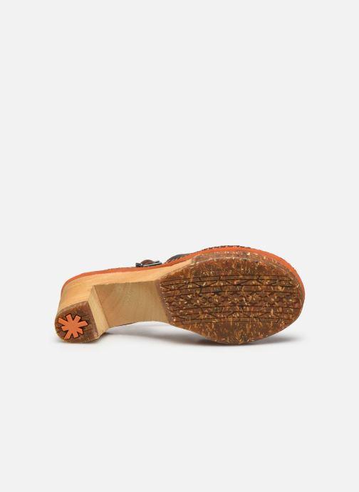 Art Amsterdam 325 (Marron) Sandales et nu pieds chez