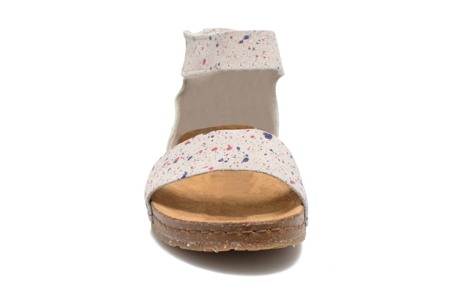 Sandals Art Creta 440 White model view