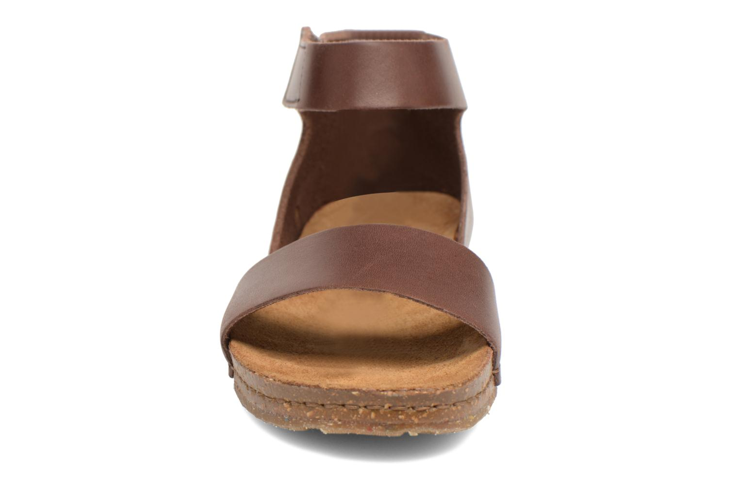 Sandals Art Creta 440 Brown model view